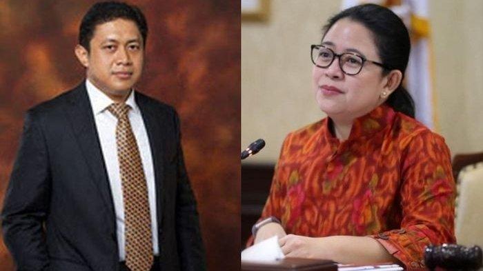 Effendi Simbolon: Calon Pilpres 2024 Puan-Moeldoko, Itu Canda; Gerindra Masih Percaya Prabowo
