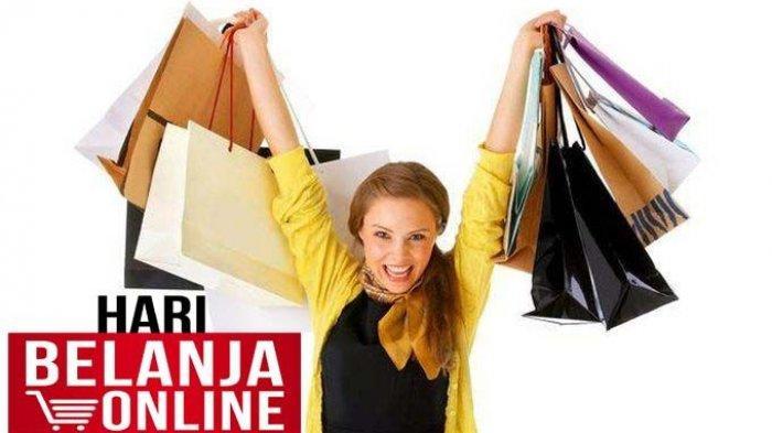 Harbolnas 12.12, Ini Daftar Promo di Berbagai Belanja Online, dari Bukalapak hingga Shopee