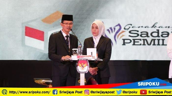 BREAKING NEWS: Pasangan Harnojoyo-Fitrianti Menangi Gugatan Pilkada Kota Palembang di MK