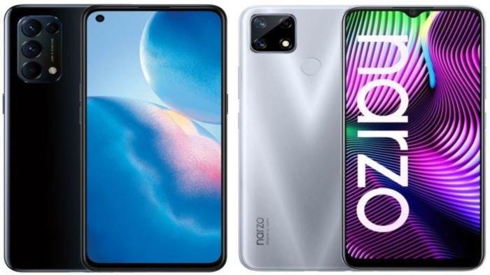 UPDATE Daftar Harga Handphone di Palembang, Januari 2021, Oppo Reno 5 Paling Banyak Dicari, PROMO!