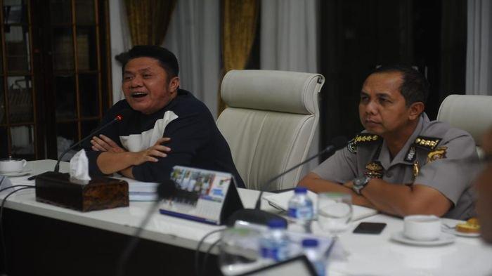 Gubernur Sumsel akan Keluarkan Pergub Terkait Peningkatan Kualitas dan Harga Karet