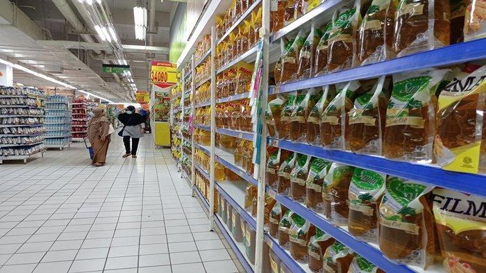 Sebab Harga Minyak Goreng di Palembang Naik Beberapa Hari Ini, Tebus Murah Akhir Pekan Jadi Solusi