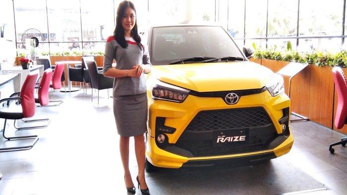 Daftar Harga Mobil Toyota OTR Palembang di Auto2000 Veteran Sudah Dipotong PPNBM