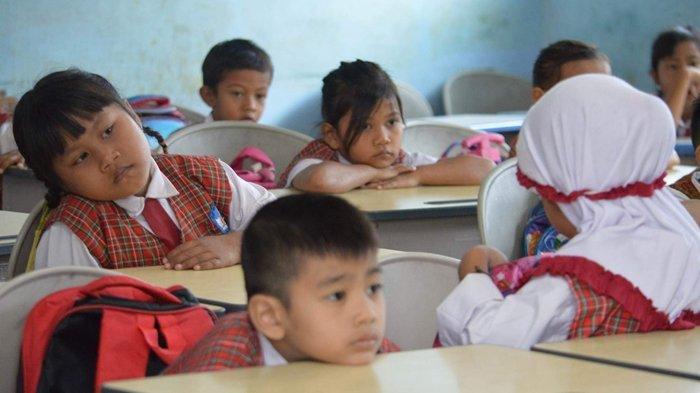 Fasilitas Belajar di Sekolah Harus Mengakomodir Anak Berkebutuhan Khusus