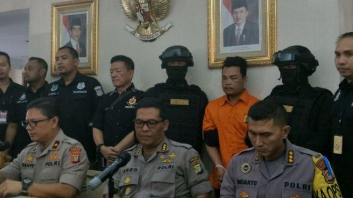 Terancam Hukuman Mati, Ini 7 Fakta Haris Simamora, Tersangka Pembunuhan Satu Keluarga di Bekasi