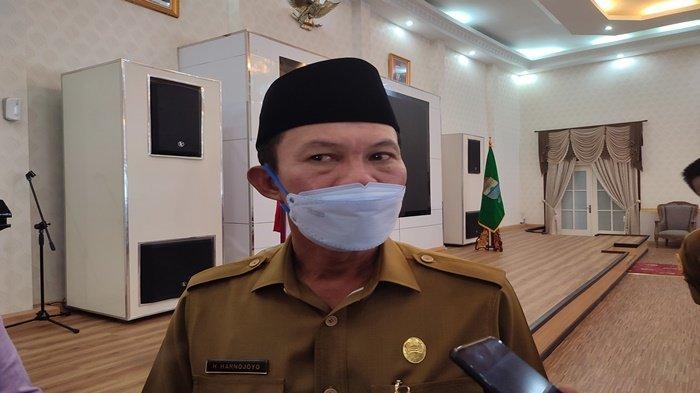 PPKM 4 di Palembang, Mal Boleh Operasional 50 Persen, Masuk Mal Diperbolehkan Terapkan Wajib Vaksin
