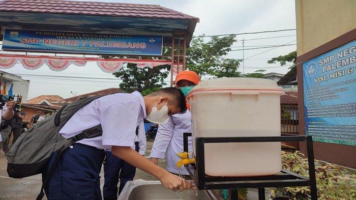 Palembang PPKM Level 3 Hingga 20 September, Berikut Peraturan Jam Operasional Mall di Palembang