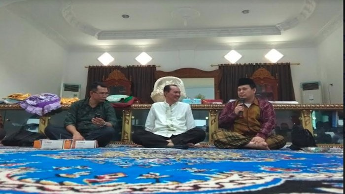 Tim Advokasi Harno-Fitri tak Gentar, Yakin Gugatan Pilkada Kota Palembang Ditolak