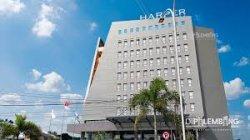 Hotel Harper Palembang Tawarkan Paket Menginap dan Rapat Hemat
