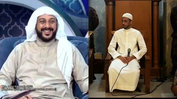 3 Bulan Berlalu Sejak Kepergian Syekh Ali Jaber, Begini Kabar Hasan Lakukan Ini Selama Puasa Ramadan