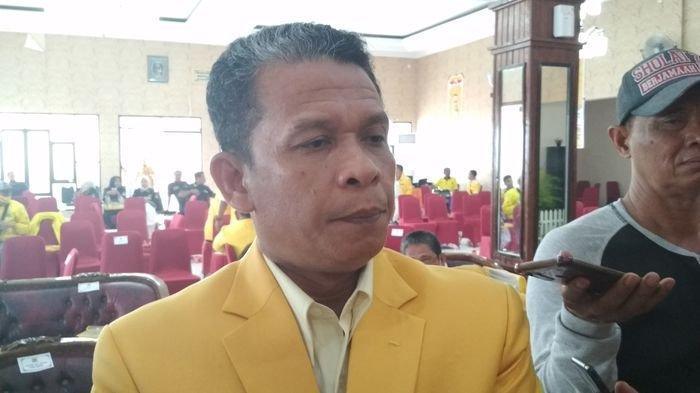 Terpilih Aklamasi, Hasbi Asadiki Pimpin Golkar Muratara Periode 2020-2025 dan Targetkan Kemenangan