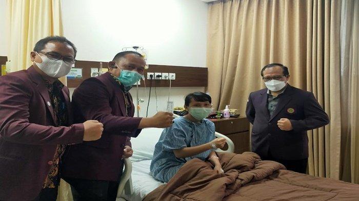 Fakta Infus dan Darah Terkuak, Hasil Investigasi Perawat Siloam Dipukul Keluarga Pasien