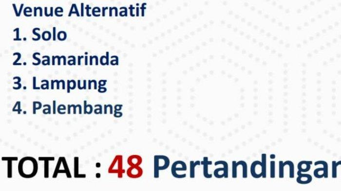 Belum Pasti, Palembang Ogah Berharap Lebih Saat Jadi Alternatif PSSI untuk Gelar Turnamen Pramusim