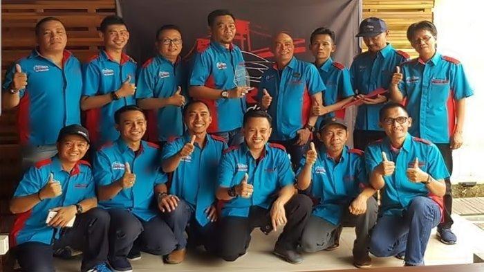 Bermula Kepingin Nyari Banyak Teman, 3 Pria Ini Sepakat Bentuk HCI Chapter Palembang