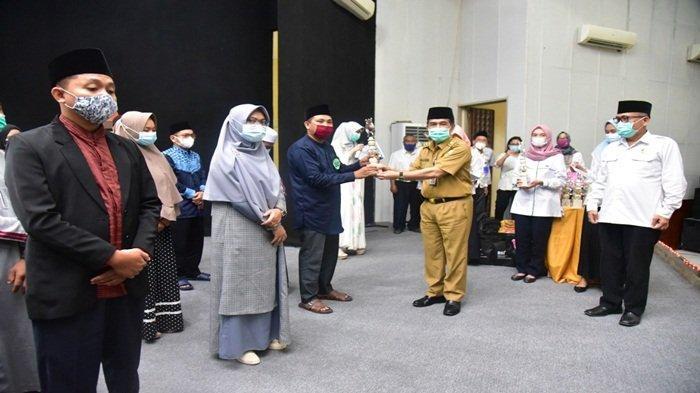 HD Dukung Pekan Tilawatil Quran Menuju Tingkat Nasional