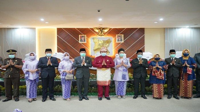 HUT ke 19, Pemkot Prabumulih Dapat 'Hadiah' 69 M dari Herman Deru, Gubernur Titip Pesan Pariwisata