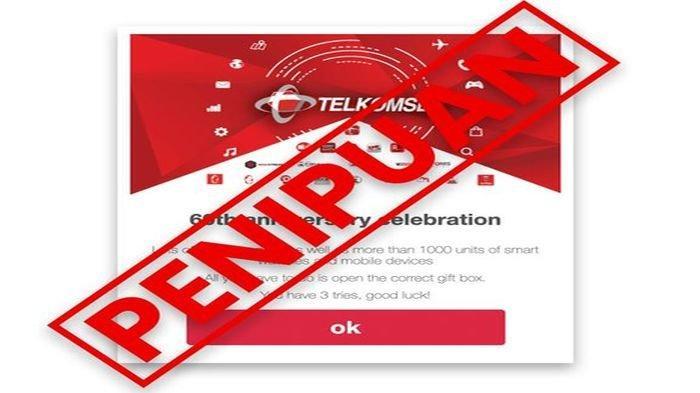 HEBOH Telkomsel BagikanRibuanHadiah Jam Tangan Pintar dan Smartphone HUT Ke-26, Ini Faktanya