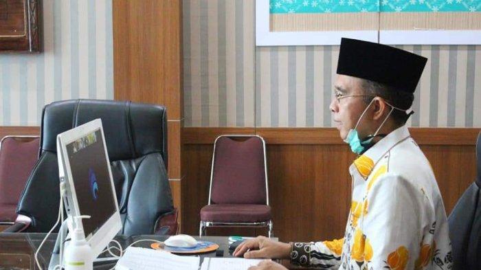 Bupati Musirawas Intruksikan Kecamatan-Desa-Kelurahan Siapkan Rumah Isolasi Covid-19 untuk Pendatang