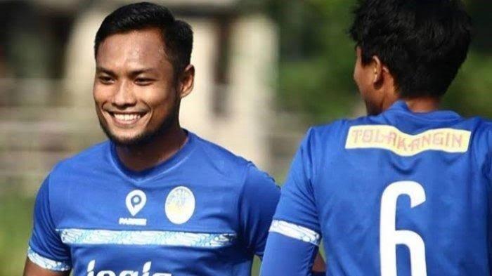 Sempat Latihan Bareng PSM Makassar, Jebolan Liga 1 Ini Lebih Pilih Muba Babel United