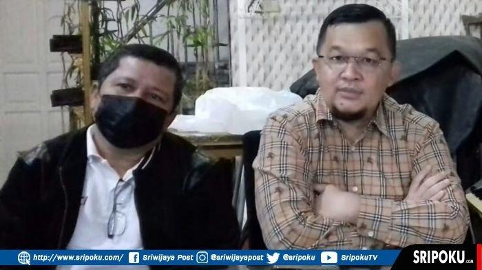 Presiden Sriwijaya FC Turun Tangan: Lunasi Tunggakan Gaji Hingga Dinyatakan Aman Mendaftar ke Liga 2