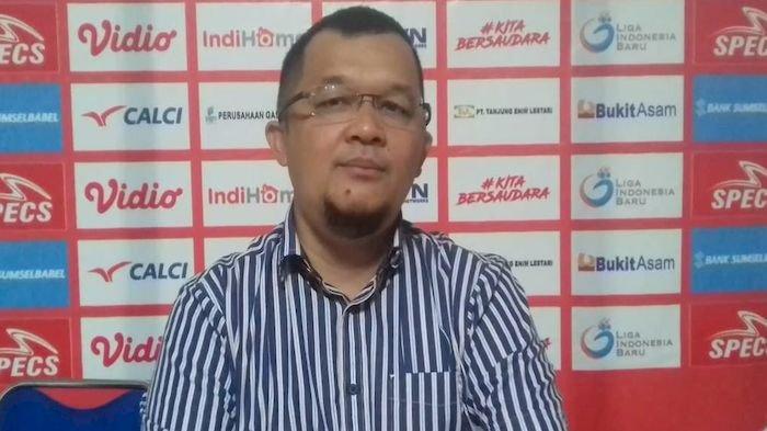 Terlanjur Kecewa, Hendri Zainuddin Beberkan Kronologi Batalnya Ikut Piala Menpora