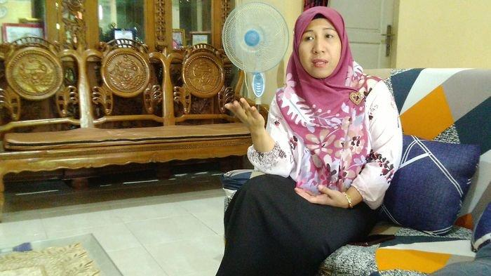 Cerita Heni Dosen Unsri, Pulang dari Observasi di Natuna:Kami tidak Bawa Virus Ke Palembang