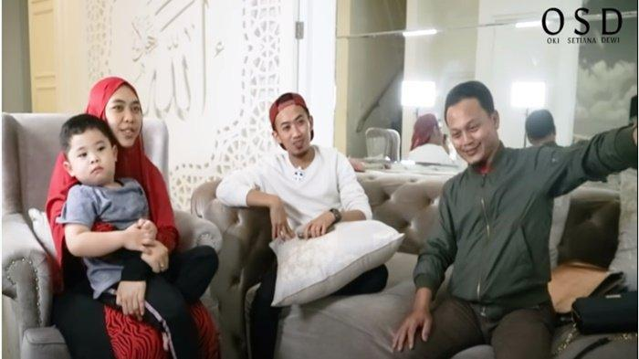 Siapa Itu Heri Rahmanu Suryo, Mertuanya Ustaz Syam, Pengusaha Batam Sound, Kini Putuskan Hijrah