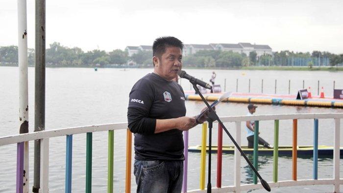 Jadwal Rencana Kegiatan Gubernur Sumsel Herman Deru Hari Ini, Selasa (12/2/2019)
