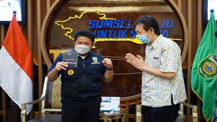 HD: 15 Siswa-siswi Kurang Mampu Segera Dapatkan Beasiswa PT SMI di MDP Palembang