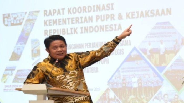 Agenda Gubernur Sumatera Selatan Herman Deru dan Pejabat Pemprov Sumsel, Minggu 1 Desember 2019