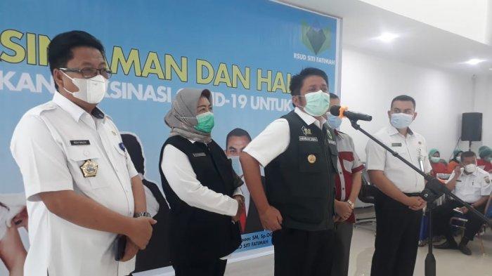 Herman Deru Perbolehkan Masyarakat Sumsel Mudik, 'Jadi Kita Memang Harus, Bukan Nekat'