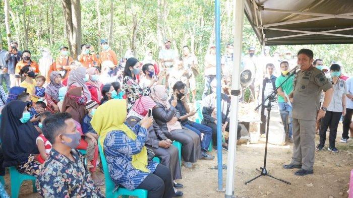 Persingkat Jarak Tempuh Palembang-Mura Tembus 3,5 Jam, Herman Deru Ingin Torehkan Sejarah