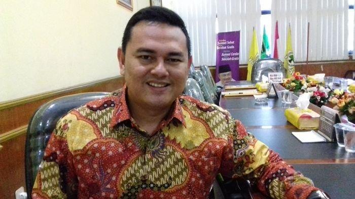 Politisi Muda Ini Ungkap Dana Kampanye yang Dikeluarkan Rebut 1 Kursi DPRD Sumsel, Terbilang Kecil