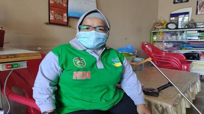 Mengenal Hikma Meliana, Penyandang Disabilitas yang Perjuangkan Nasib Disabilitas Perempuan Sumsel
