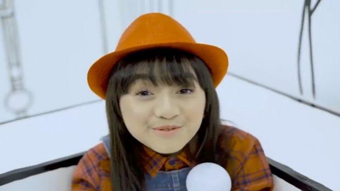 Hits di Tik Tok, Ini Kunci Gitar Lagu 'Lagu Untuk Kamu' dari Alyssa Dezek: Kalau Kangen Suaraku