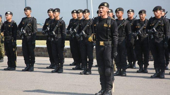 MANTAN Komandan Kapal Selam KRI Nanggala-402 Beber Skenario Jika Black Out:'Kru Sudah Terlatih'