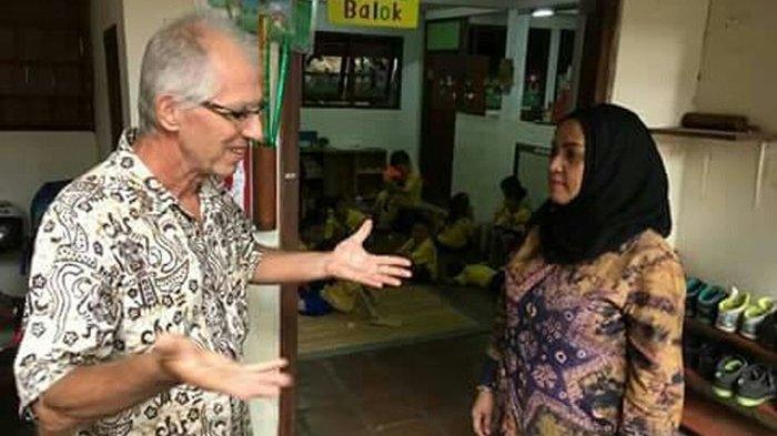 Hj Rita Devi Suhartoni; Paud Melatih Ketrampilan Sosial dan Emosional Anak
