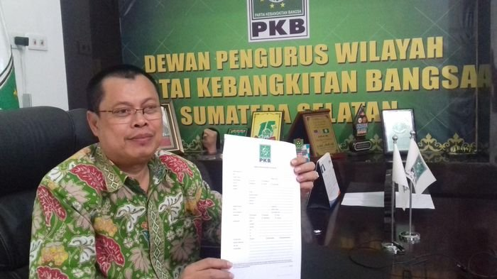 Terdaftar di KPU, Partai Kebangkitan Bangsa Buka Pendaftaran Caleg, Tapi Ada Syaratnya
