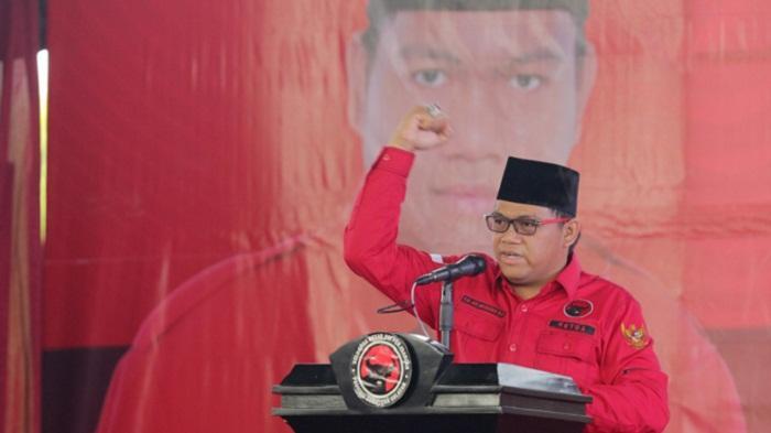 PDIP Gelar Kreasi BMF se-Sumsel, Rangkul Pemilih Pemula