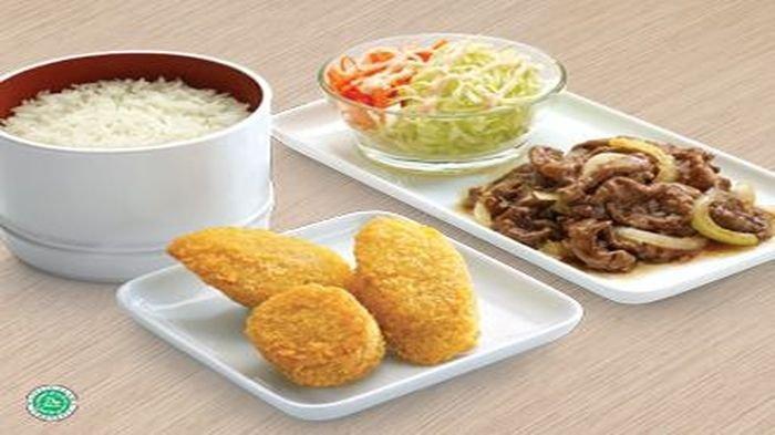 Promo dari Hoka-Hoka Bento dan KFC di Bulan Oktober Ini, Tunggu Apalagi, Ajak Keluarga Makan Bersama - hokben1jpg.jpg