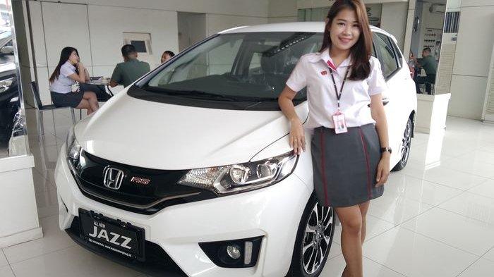 Dikalahkan Toyota Yaris, Produksi Honda Jazz Distop, Disebut Akan Jadi Barang Antik