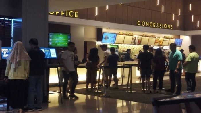 Horor bersama Annabelle: Ini Jadwal Film Bioskop Cinema XXI di PIM Hari Ini, yuk Lihat Sinopsisnya