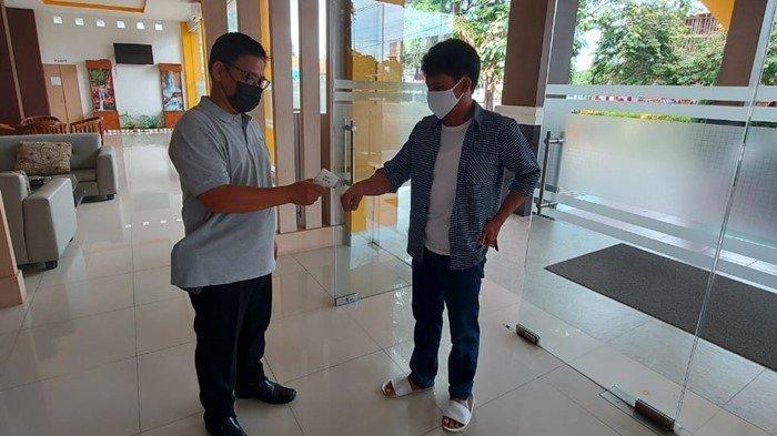 Cara Hotel di Lahat Saat Pandemi, Tolak Tamu Jika tak Tunjukkan Bukti Vaksin & Surat Bebas Covid-19