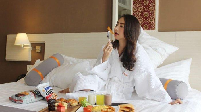 Dua Hotel Bintang Lima di Palembang Ini Tawarkan Paket Menginap Murah, Catat Alamat Hotelnya!