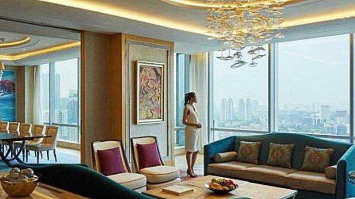 Awas SALAH MASUK! Ini 4 Hotel Paling Mahal di Jakarta, Nomor 3 Raja Salman Saja Menginap di Sini