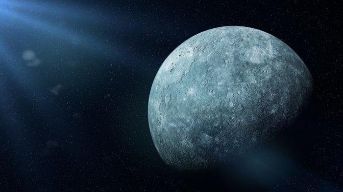 4 Meteor Per Jam, Jangan Lewatkan Malam Ini Puncak Hujan Meteor di Langit: Mulai Pukul 23.00