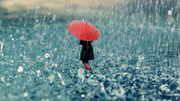 BENARKAH 2021 Membawa Berkah? Jelang Imlek, Hujan Turun Dimana-mana: Ini Maknanya