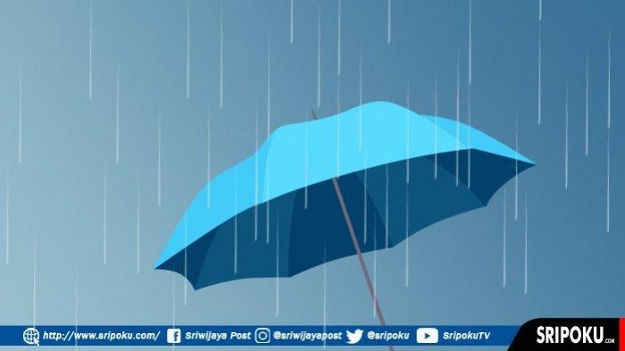 Bukan Sekedar Mitos, Hujan Memang Ada Kaitannya dengan Ingatan Masa Lalu, Ini Penjelasan Ilmiahnya