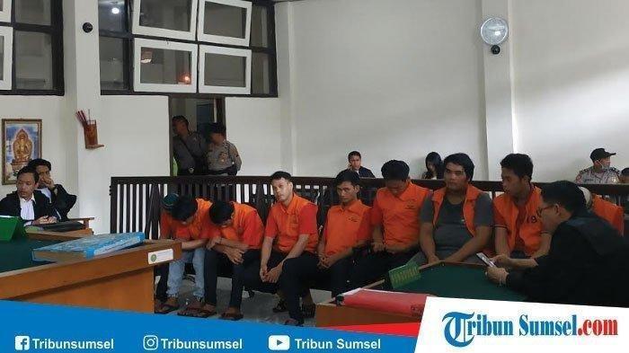 Awasi Peredaran Narkoba di Sumatera Selatan