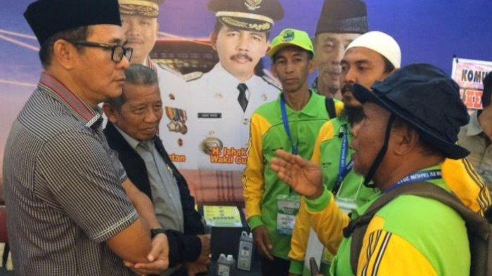 Heri Amalindo Ajak Petani Manfaatkan Penas KTNA Di Aceh Untuk Belajar